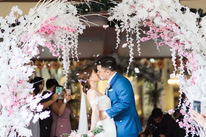 Paolo & Anamae Wedding by Ivy Tuason Photography - 031