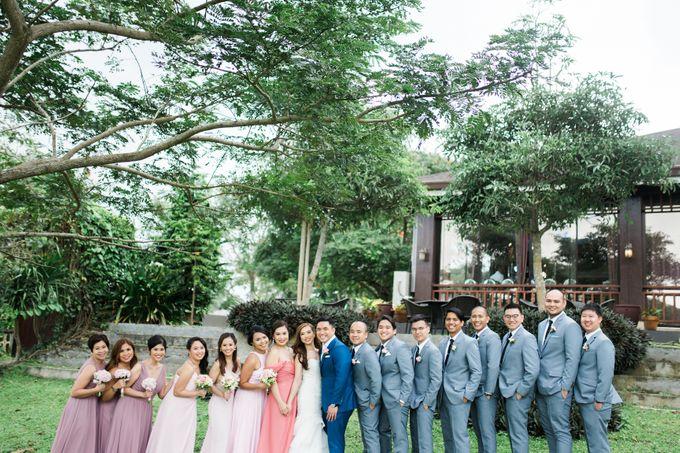 Paolo & Anamae Wedding by Ivy Tuason Photography - 032