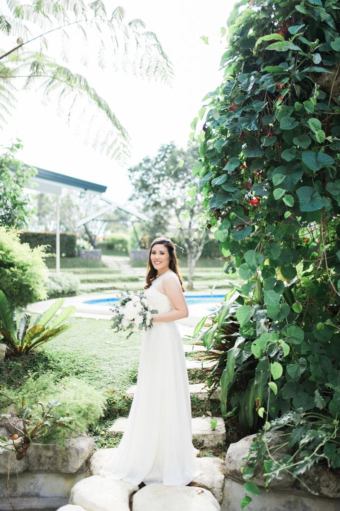 Mac & Anna Wedding by Ivy Tuason Photography - 026