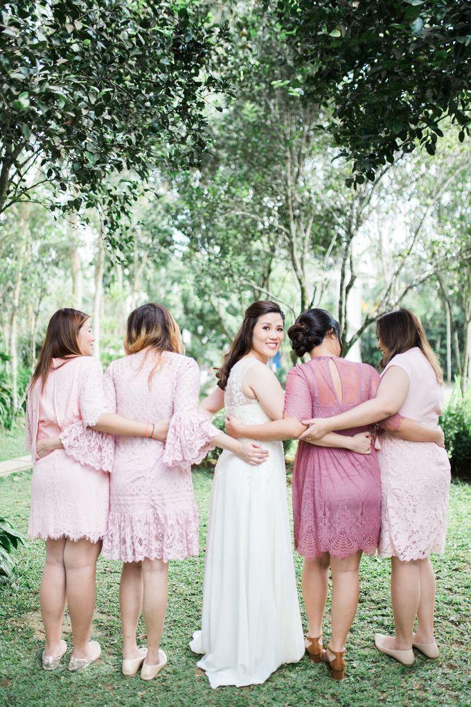 Mac & Anna Wedding by Ivy Tuason Photography - 018
