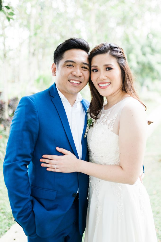 Mac & Anna Wedding by Ivy Tuason Photography - 044
