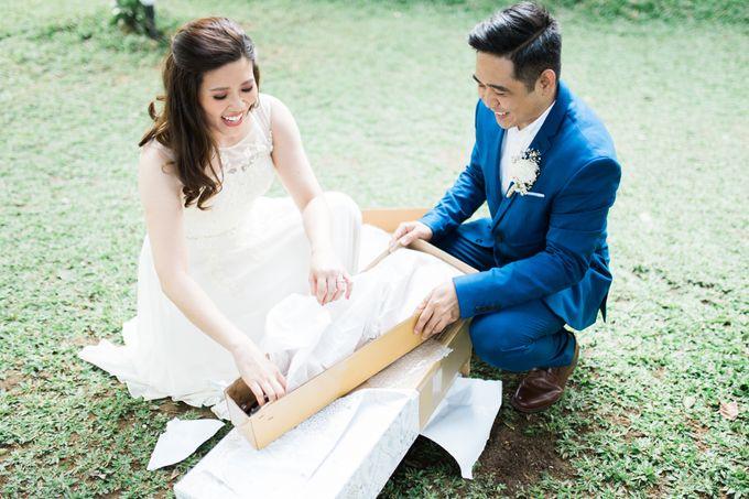 Mac & Anna Wedding by Ivy Tuason Photography - 021