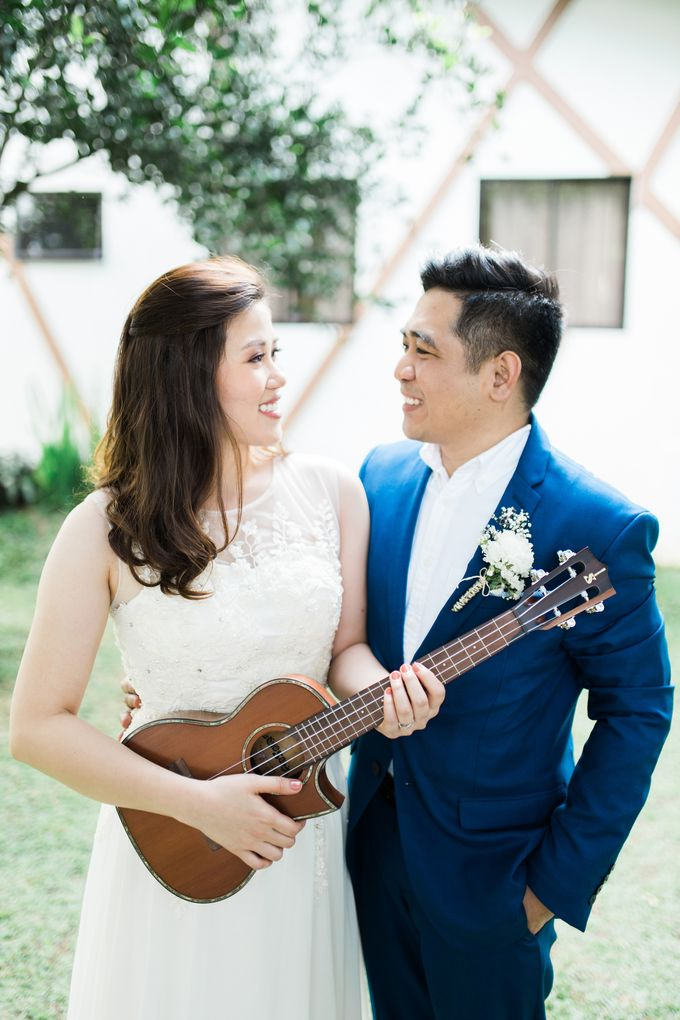 Mac & Anna Wedding by Ivy Tuason Photography - 023