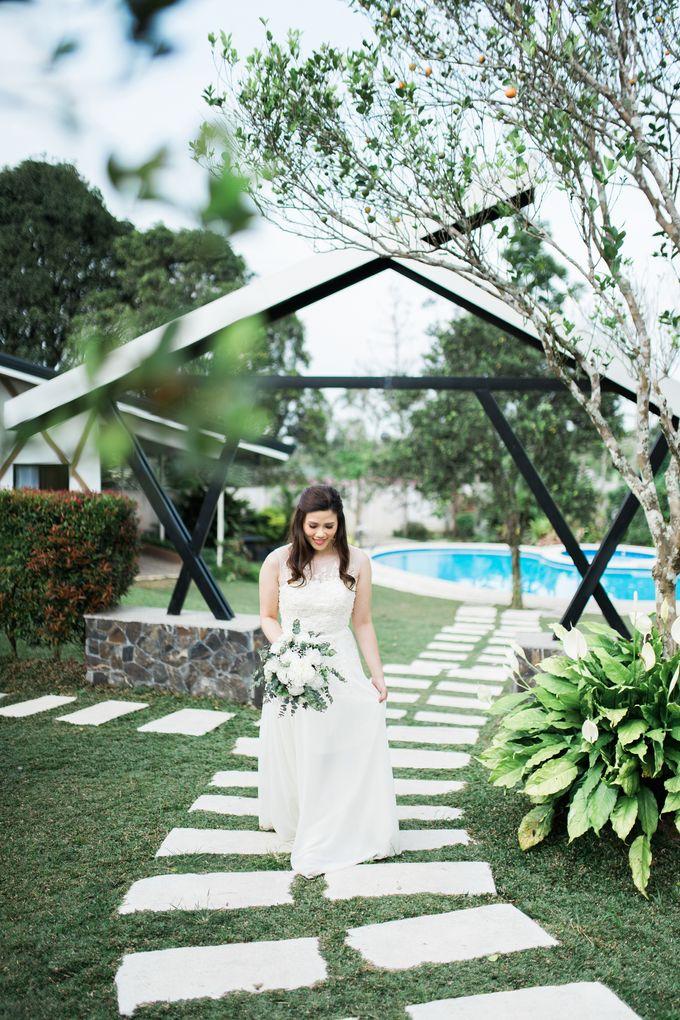 Mac & Anna Wedding by Ivy Tuason Photography - 031