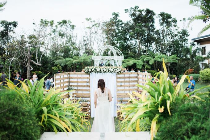 Mac & Anna Wedding by Ivy Tuason Photography - 034