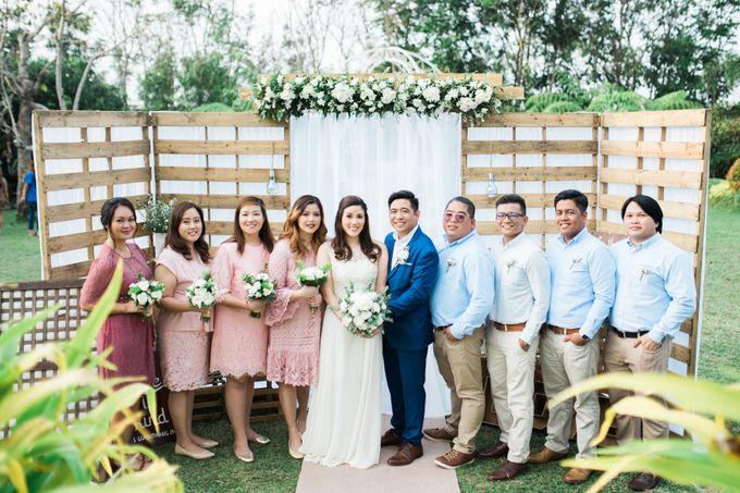 Mac & Anna Wedding by Ivy Tuason Photography - 041