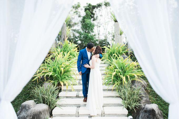 Mac & Anna Wedding by Ivy Tuason Photography - 045