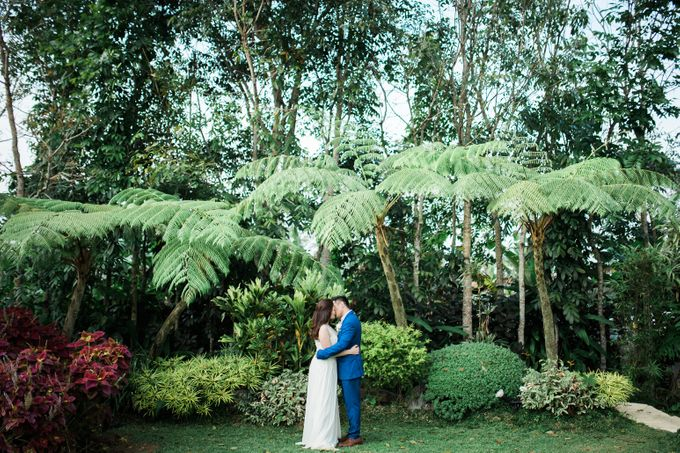 Mac & Anna Wedding by Ivy Tuason Photography - 001