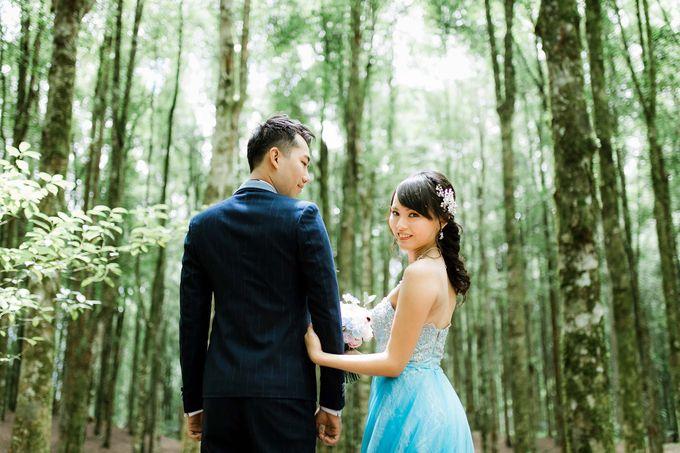 John & Emily Pre-wedding by Bali Pixtura - 007