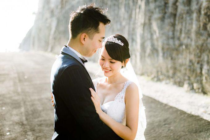 John & Emily Pre-wedding by Bali Pixtura - 009