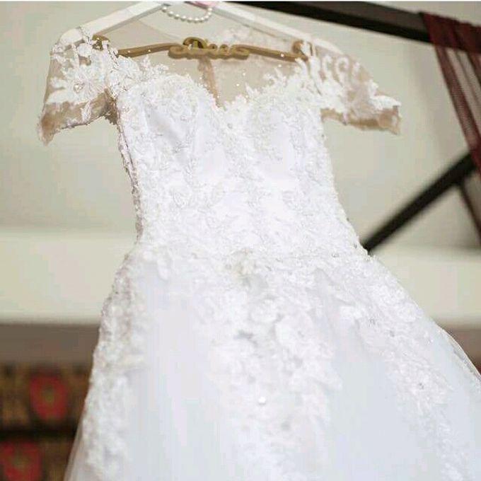 Mr.Jean Lavollèe & Ms.Diann Pradipta Wedding by MONIKA WEBER Home of Fashion - 004