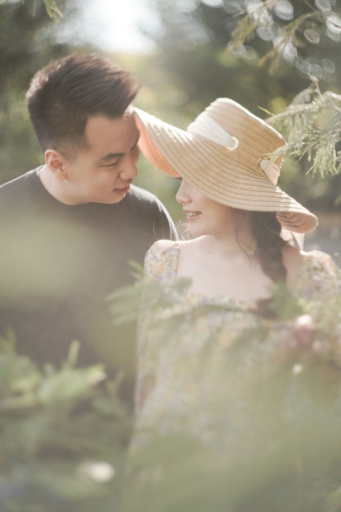 Iwan & Monika Prewedding by ANTHEIA PHOTOGRAPHY - 006