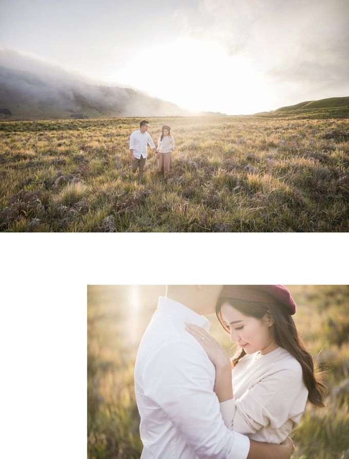 Iwan & Monika Prewedding by ANTHEIA PHOTOGRAPHY - 008
