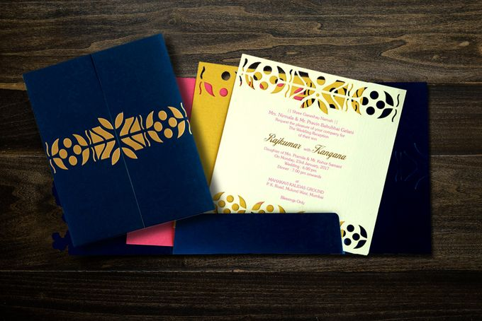 UPTO 25 percent Off on Online Wedding Invitations by IndianWeddingCards - 003