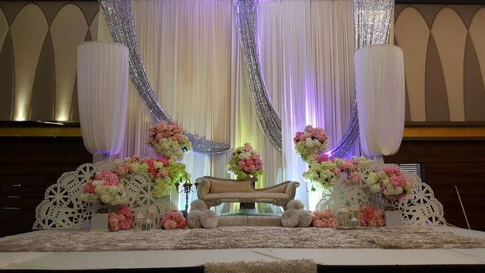Wedding Reception by Sri Munura Catering Services - 022