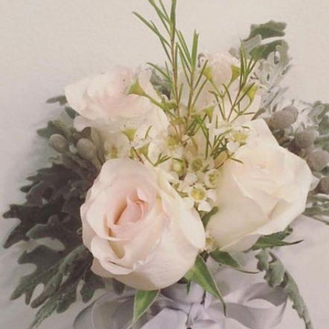 Bouquets, Corsages & Boutonnieres by Dorcas Floral - 005