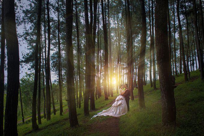 Prewedding Vita & Eko by R A Picture - 003