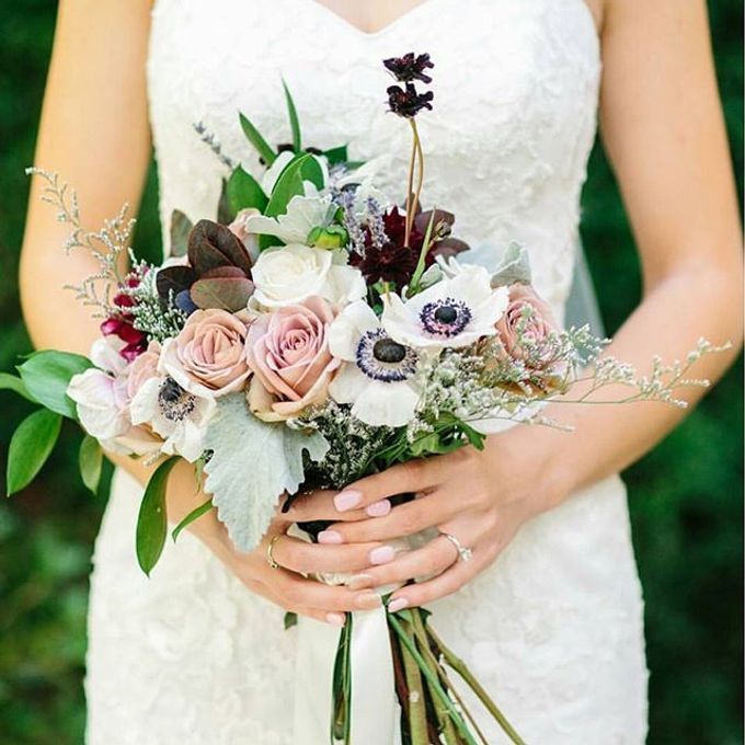 Fall 2015 by Esmae Event Floral Design - 003