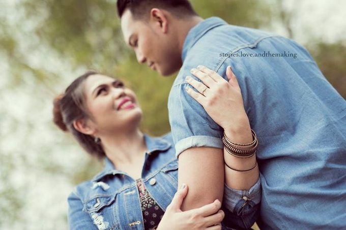 Kane x Daryl: Pre Wedding In Pampangga by stories.love.andthemaking - 007