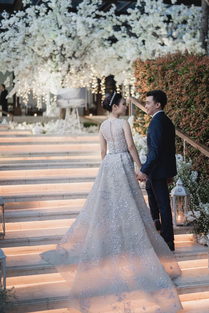 Reception of Ivan & Yessica by Priscilla Myrna - 007