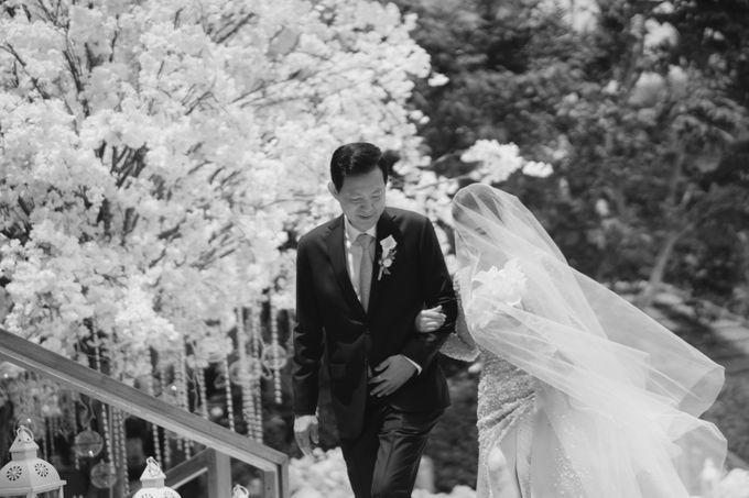 Holy Matrimony of Ivan & Yessica by Priscilla Myrna - 001