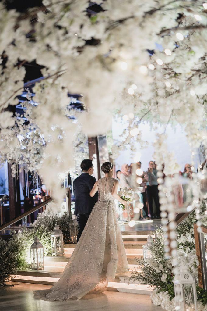 Reception of Ivan & Yessica by Priscilla Myrna - 012