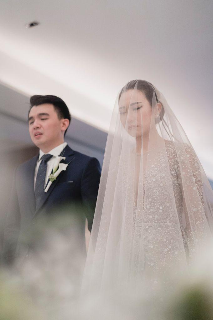 Holy Matrimony of Ivan & Yessica by Priscilla Myrna - 004