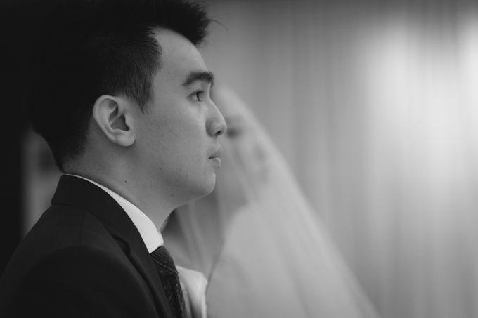 Holy Matrimony of Ivan & Yessica by Priscilla Myrna - 008