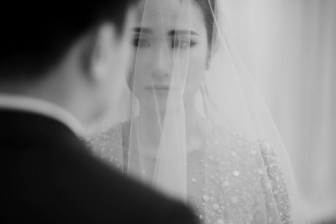 Holy Matrimony of Ivan & Yessica by Priscilla Myrna - 009
