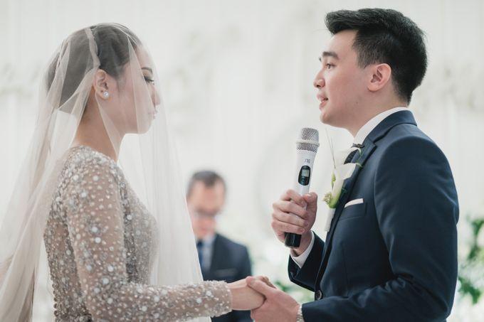 Holy Matrimony of Ivan & Yessica by Priscilla Myrna - 012