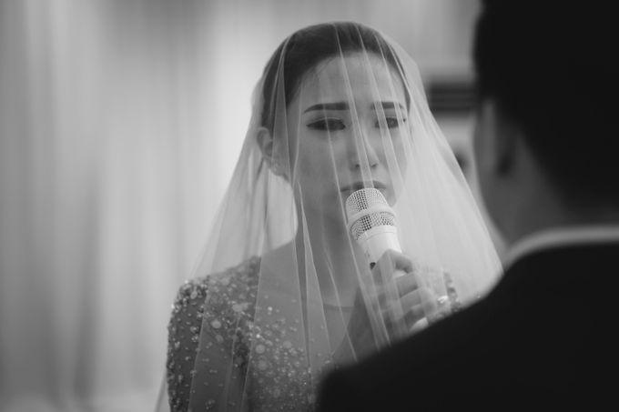 Holy Matrimony of Ivan & Yessica by Priscilla Myrna - 015