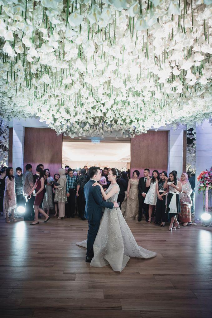 Reception of Ivan & Yessica by Priscilla Myrna - 028