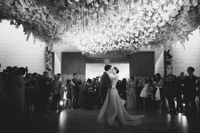 Reception of Ivan & Yessica by Priscilla Myrna - 030