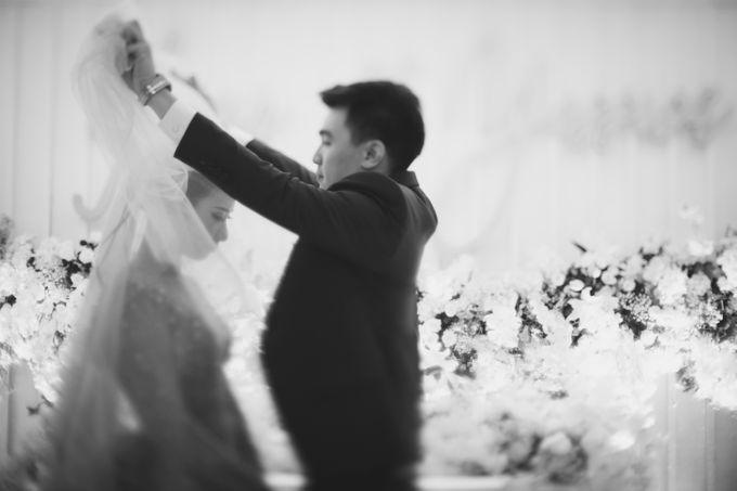 Holy Matrimony of Ivan & Yessica by Priscilla Myrna - 020
