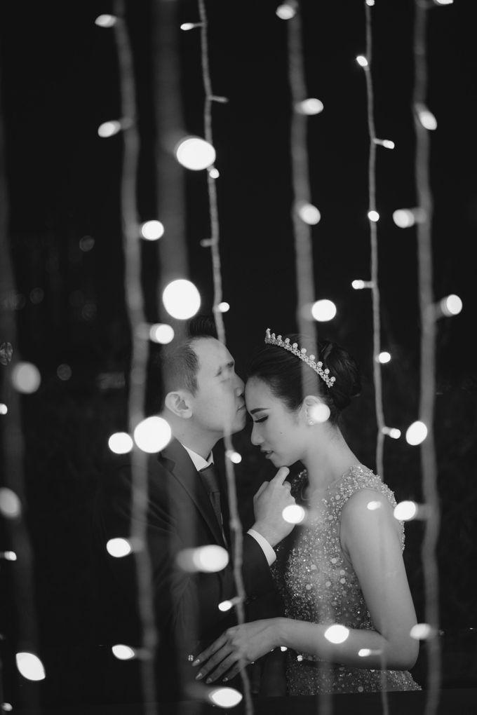 Reception of Ivan & Yessica by Priscilla Myrna - 039