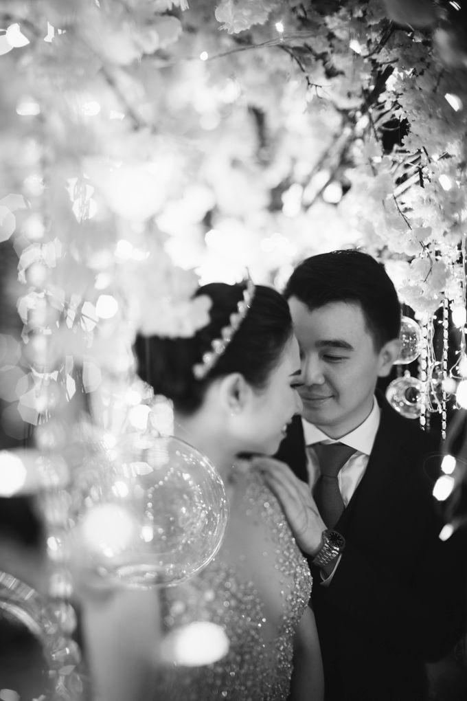 Reception of Ivan & Yessica by Priscilla Myrna - 047