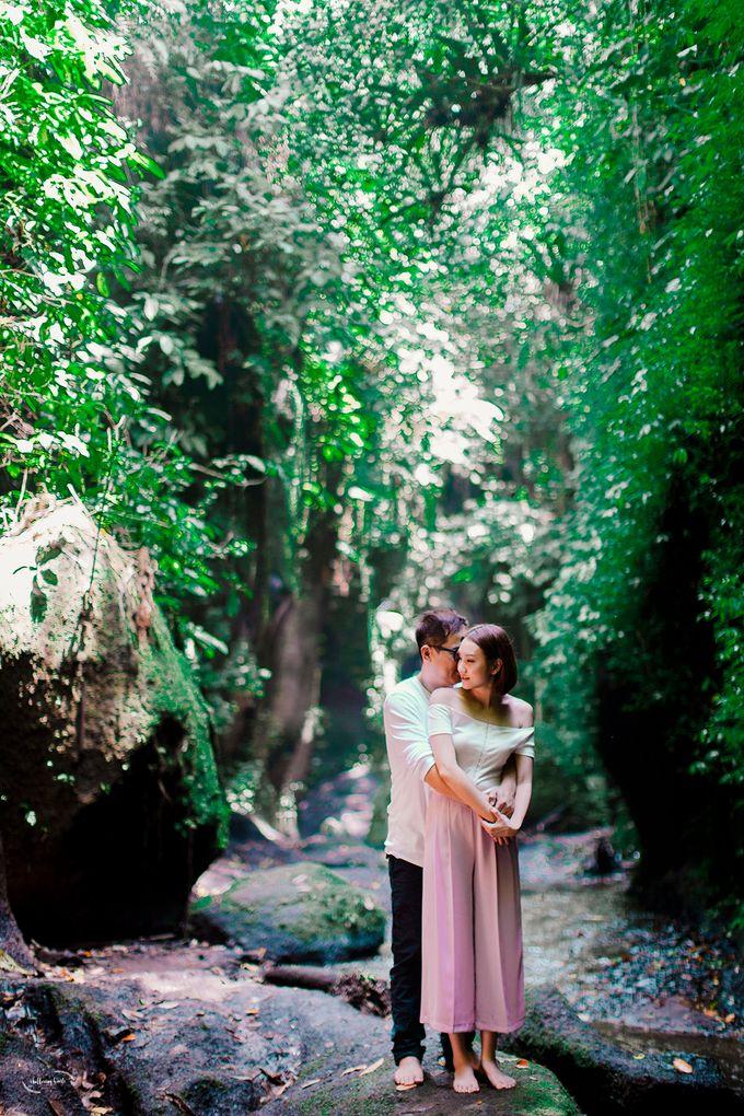 Ivy & Zen by Shuttering Hearts - 002