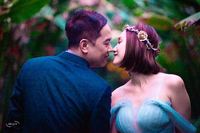 Ivy & Zen by Shuttering Hearts - 022