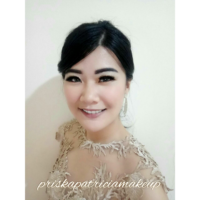 MISS INTERCONTINENTAL INDONESIA 2015 by Priska Patricia Makeup - 005