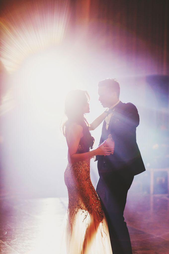Wedding day by JOHN HO PHOTOGRAPHY - 015
