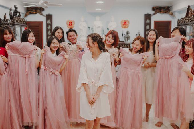 Wedding day by JOHN HO PHOTOGRAPHY - 022