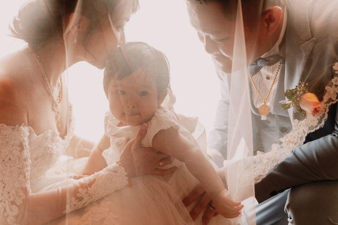 Wedding day by JOHN HO PHOTOGRAPHY - 020