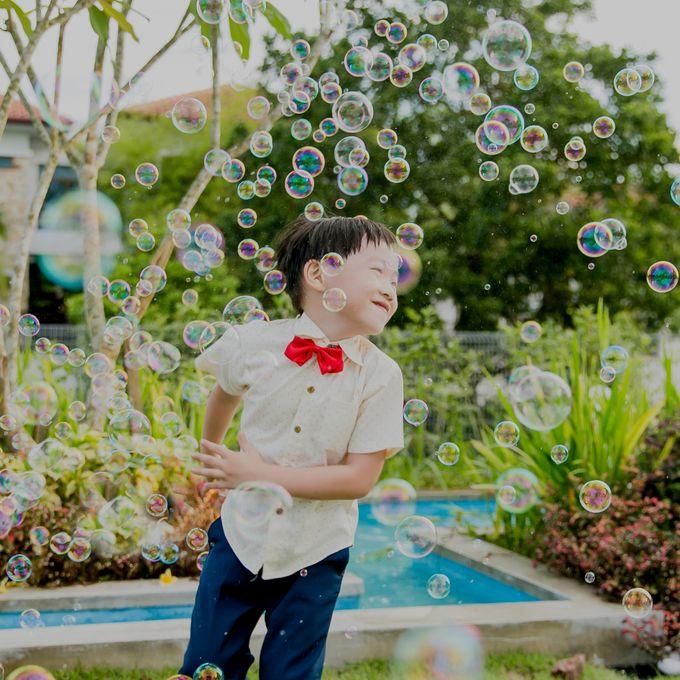 Wedding day by JOHN HO PHOTOGRAPHY - 036