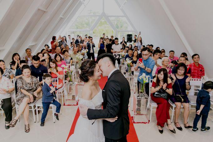 Wedding day by JOHN HO PHOTOGRAPHY - 037