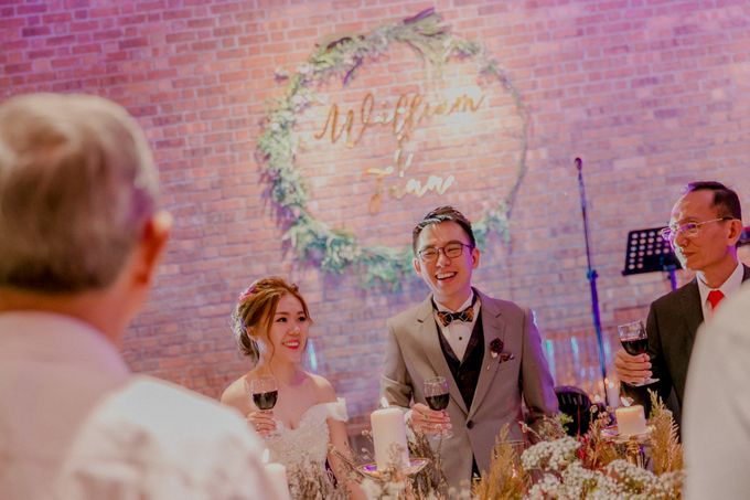 Wedding day by JOHN HO PHOTOGRAPHY - 010