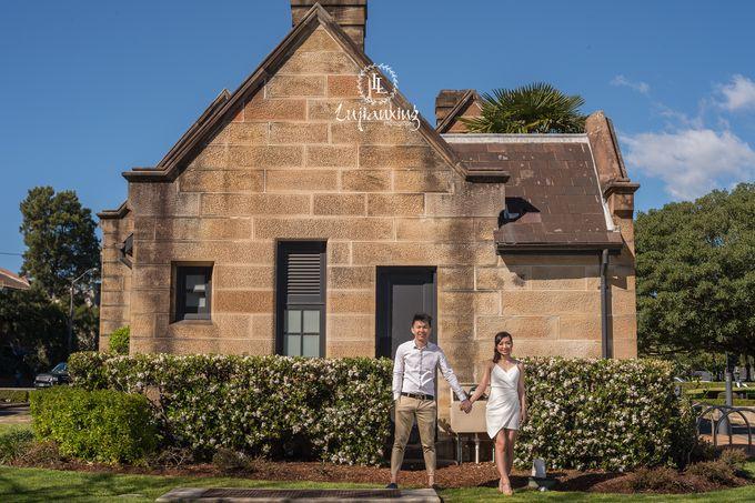 Australia Pre Wedding by Lavio Photography & Cinematography - 008