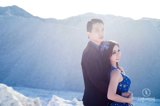 Belitung Pre Wedding by Lavio Photography & Cinematography - 021