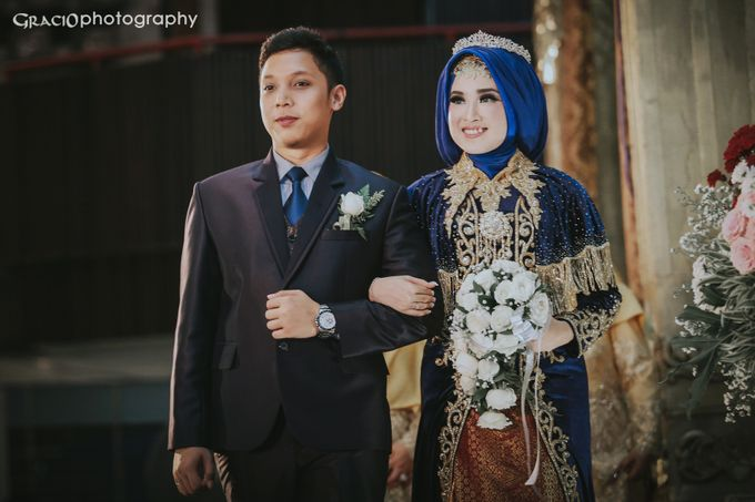 Wedding Andi & Ana by Gracio Photography - 007