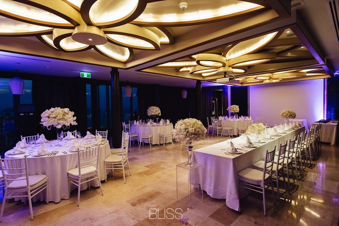 Jessica and Daniel wedding at Conrad Koh Samui by BLISS Events & Weddings Thailand - 013