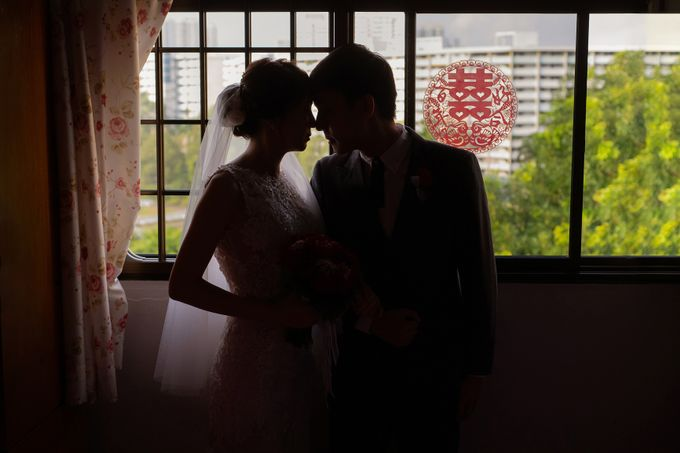 Four Points by Sheraton Wedding by GrizzyPix Photography - 003